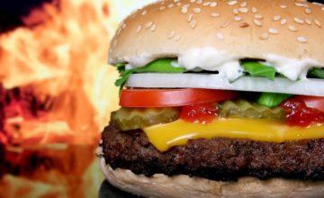 Cheese-Burger