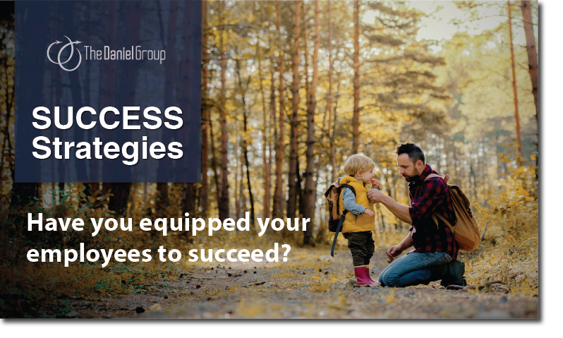 Customer Experience Success Strategies: Have you equipped your employees to succeed?