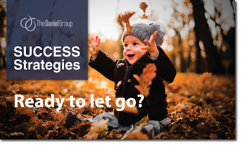 Customer Experience Success Strategies: Ready to let go?