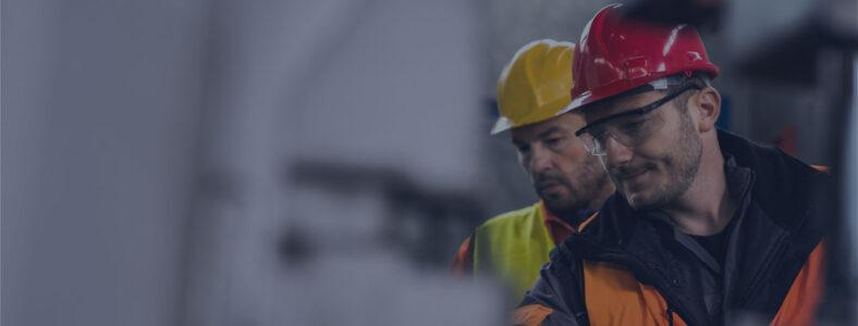 industrial equipment customer experience