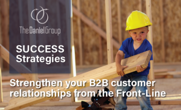 b2b customer relationships