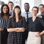 The Daniel Group B2B Employee Feedback