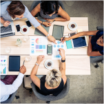 The Daniel Group B2B Strategic Consulting