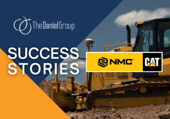 Success Stories - NMC Machinery