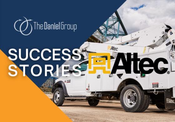 Success Stories - Altec Industries