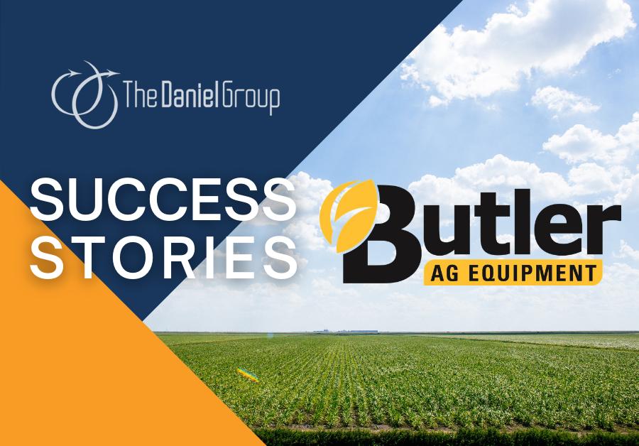 CX Success Stories Butler Ag