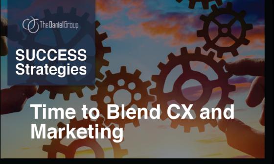 Success CX Strategies February 2021